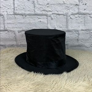Collapsible Top Hat (See Measurements)